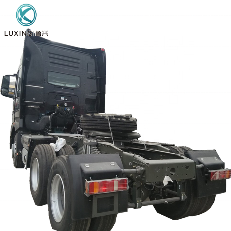 Best Quality Tructor Head Sino Truck HOWO Used For Sale