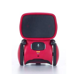 Intelligente Educatief Speelgoed Praten Interactieve Voice Controlled Touch Sensor Smart Robotics Voor Kids