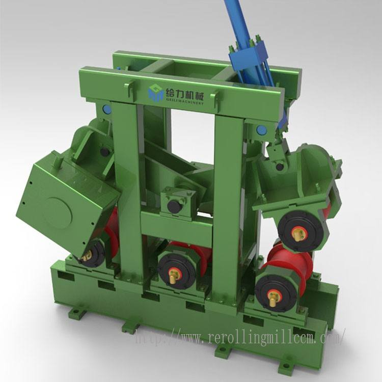 Arc Rigid Continuous Casting Machine for Steel Billet Production Line