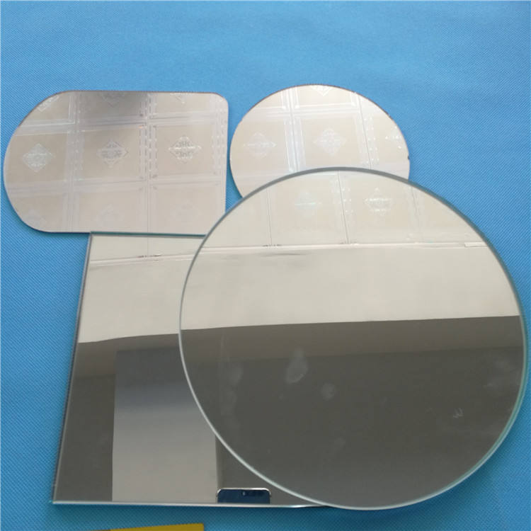 Cheap price Factory Directly sell Grey Aluminum Sheet Mirror Float Glass For Building