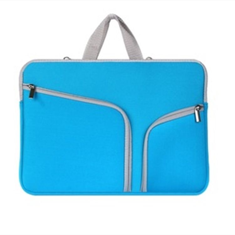 Wholesale Custom Size Color pattern Neoprene Laptop Sleeve Bags
