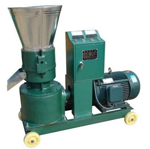 Household animal feed pellet machine, pellet mill, feed grinder