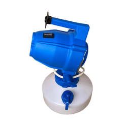 3 Nozzles Spray Humidifier Sprayer Disinfection Machine