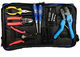 Tool Kits Tools Solar Tool Solar Connector PV Tool Kits Bag Crimping Installation Tools Pliers Wrench