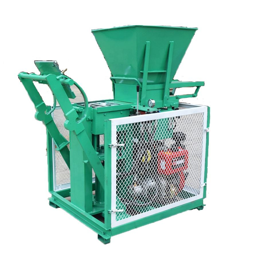 hydraform soil interlocking brick machine price in kenya
