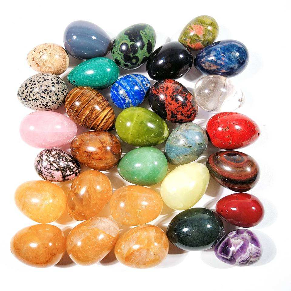drilled jade stone benwa balls for sex shop,sex products in dubai,kegel yoni eggs