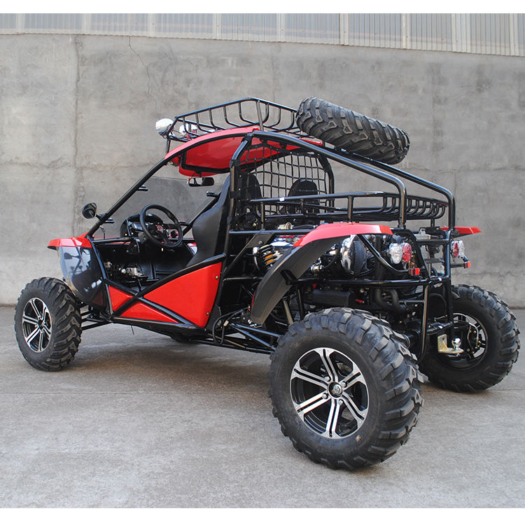 Snow Russian Buggy 500cc 800cc 1100cc 4X4