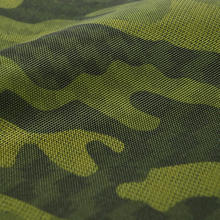 New Factory Polyester Heavyweight Print Spandex Fabric