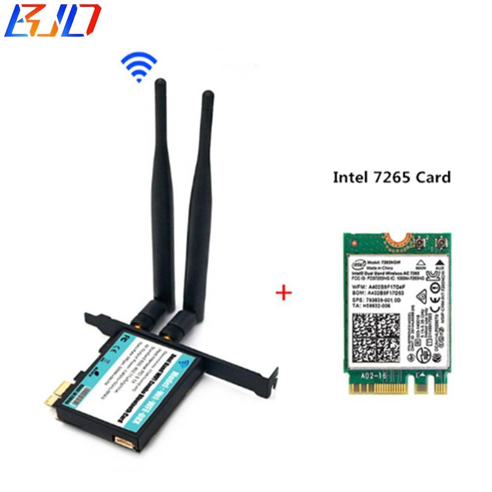 Genuine Mac Atheros WiFi Full Mini PCIe AR5BXB112 AR9380 607-7211-A