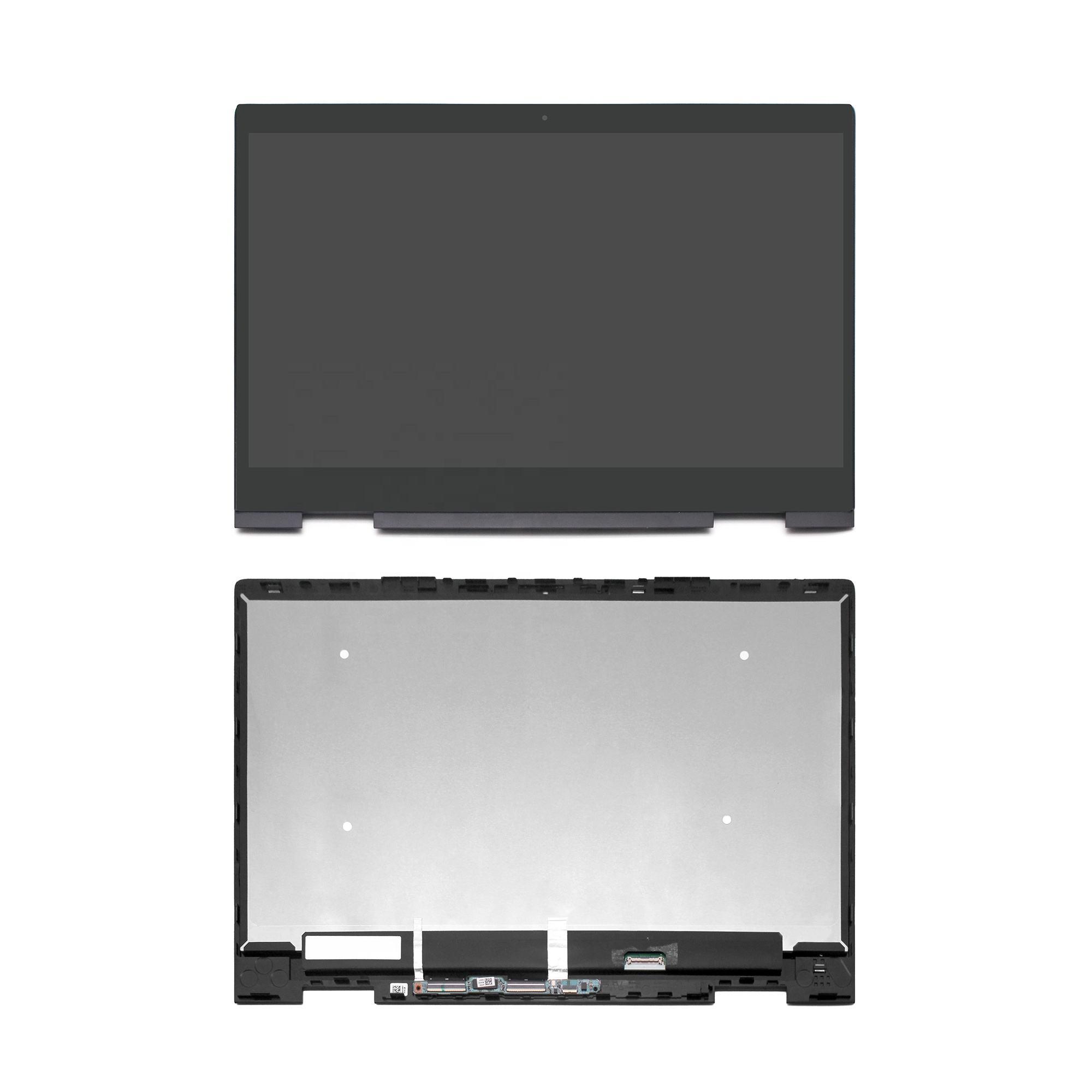 "Touch Digitizer assembl HP ENVY 15T-W000 15T-W100 15T-W200 15.6/"" FHD Screen"
