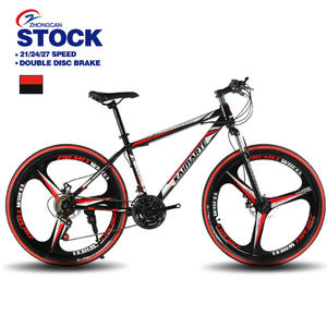 new model fashion color mountain bike bicycle for men women