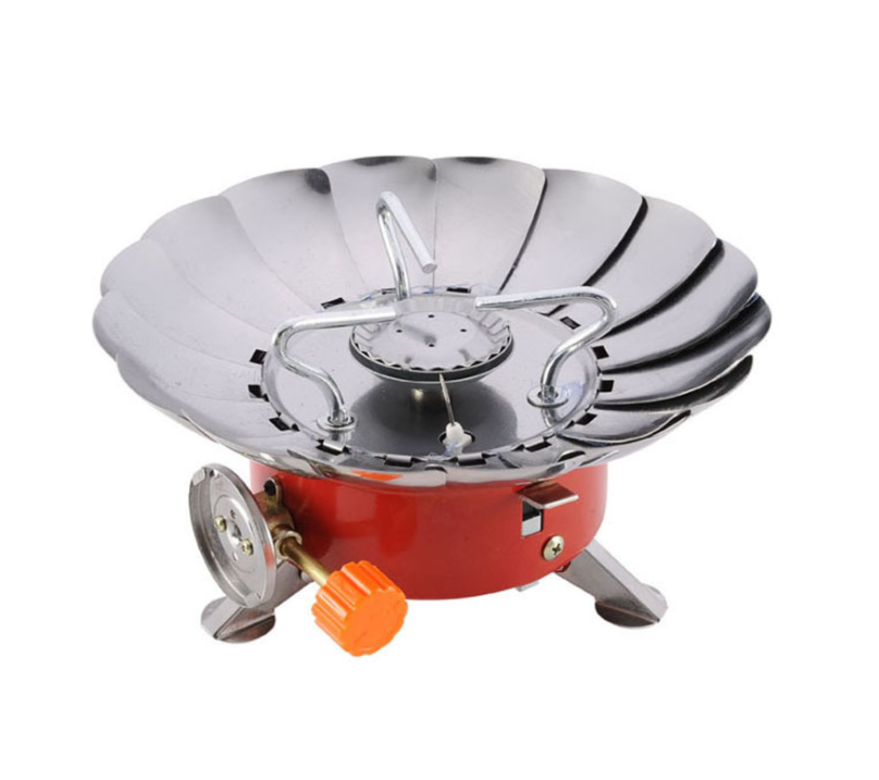 Popular Hot Sell Camping Stove Gas Portable Gas Stove