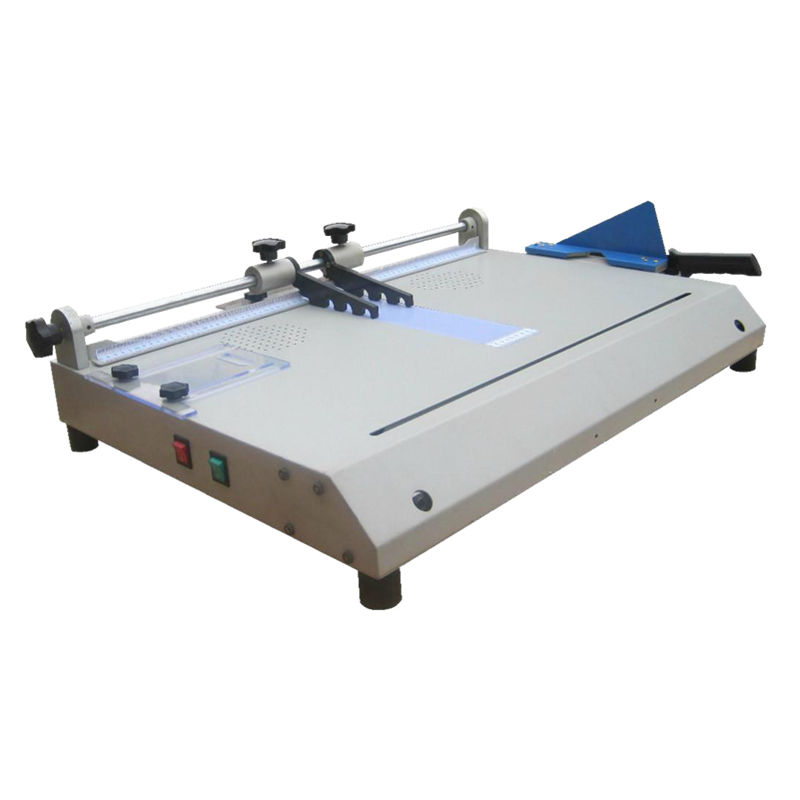 Hard Book cover Making Machine/Hardcover Case Maker