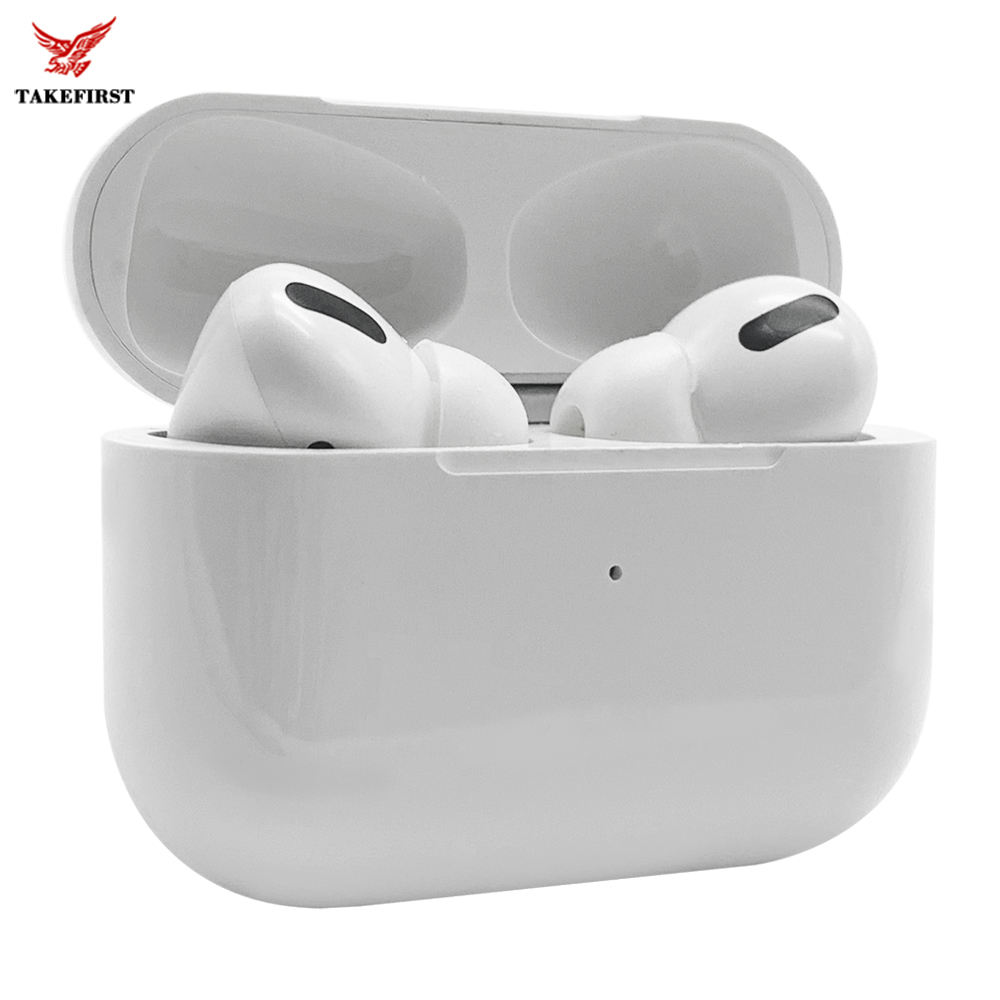 2019 original manufacture OEM BT earphone 5.0 white colors i3 pro tws headset