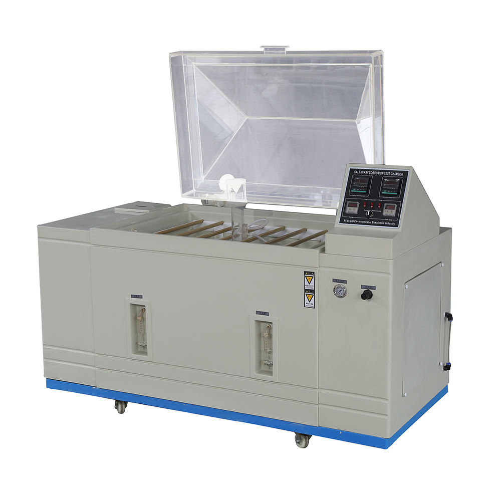 CE Coating Paint Environmental Salt Spray Fog Mist Corrosion Test Chamber