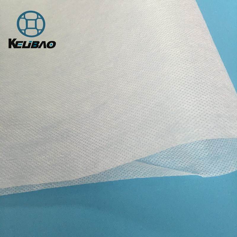 20Degree Factory direct water-soluble embroidery interlining cold water non woven fabric manufacturer water soluble stabilizer f