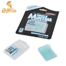 Professional Supplier Oral Strong Sugar Free Paper Mint Candy Fresh Breath Strips 24 Pcs in a case
