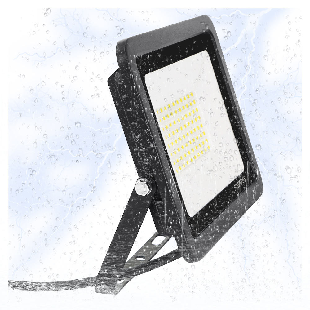 KCD Outdoor sonnenlicht Ip65 Waterproof <span class=keywords><strong>50</strong></span> Watts Led Flood Light