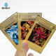 High Quality Custom Printing Yugioh Playing Cards For Kids and Adult official yugioh trading cards game of god cards