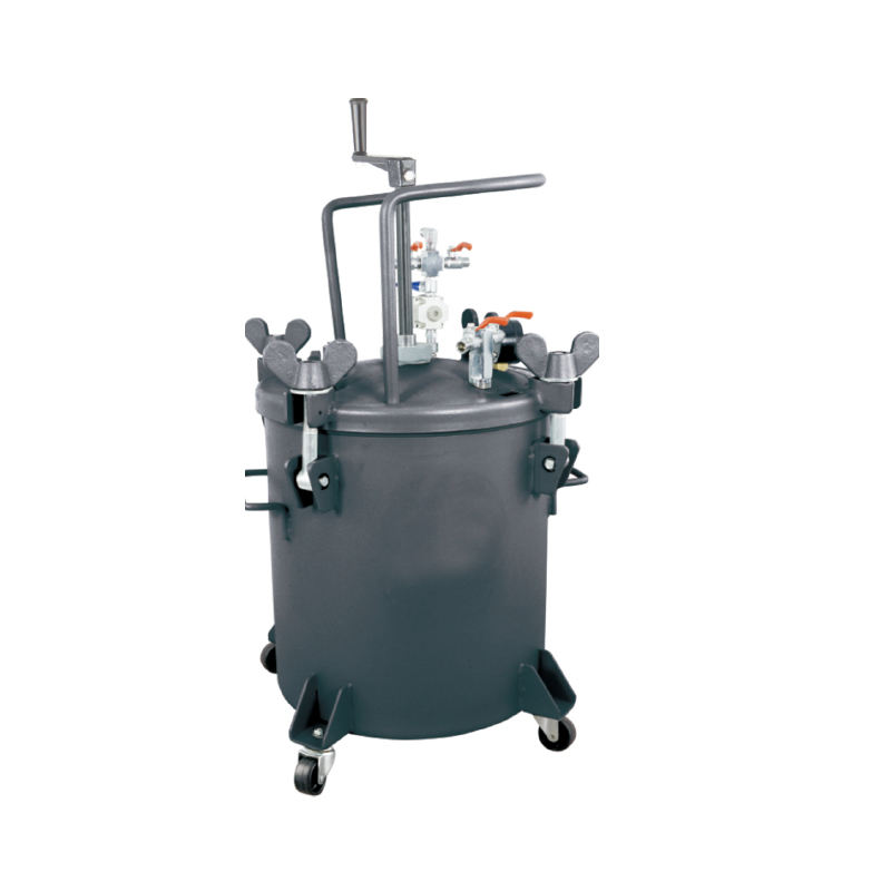 20L Hand Automatic Mixing Wide Application Paint Tank