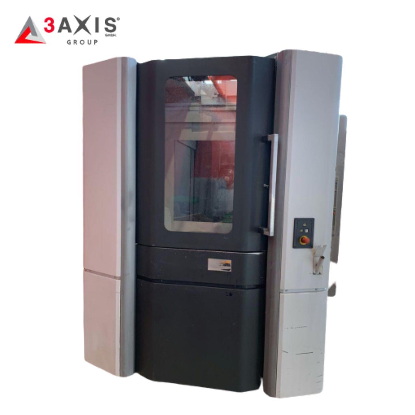 3AXIS GROUP USED HORIZONTAL CNC LATHE MACHINE MORI SEIKI CNC MACHINING CENTER MODEL FOR METAL MACHINING