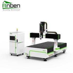 1325 4axis China wood carving machine cnc router price