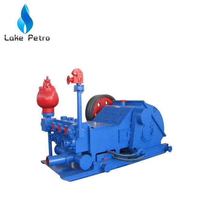 Oilfield API Drilling Mud Pump for Drilling Rig