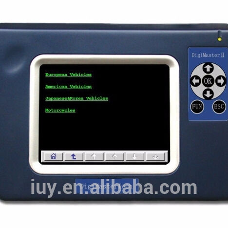 Digital Adjusting Mileage Correction Tool Digimaster 2走行距離digimaster II走行距離補正ツール