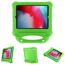 Shockproof kid cover Eva tablet case For iPad 9.7