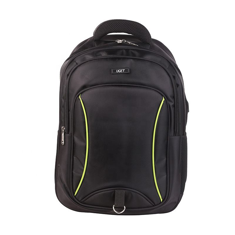 Free Sample Trolley China Rucksack 17inch Laptop Backpack With Wheels