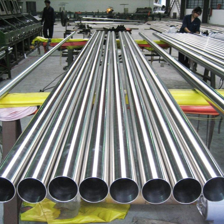 Customized CNC machining Factory Direct 5 mm od stainless steel tube price 304 sus304 stainless steel capillary pipe