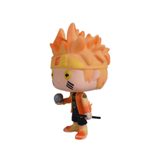 Naruto PVC plastic toys and gifts manufacturer customized drawings and samples customized OEM