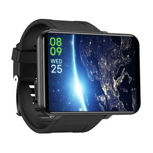 DM100 4G phone Large Touch Screen New Bracelet GPS Sport Original Smart Watch