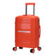 Cheap price 3 Piece Abs Long-distance Travel luxury luggage set