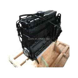 8.9l ISLe high quality best price bus engine parts ISL8.9 long block
