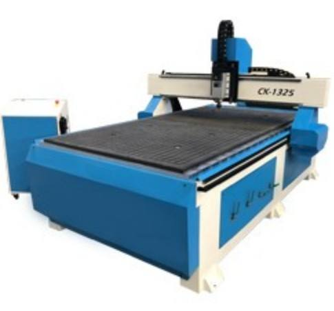 SUDA CK 1325 Processing 3D Wood Working Woodworking Door Making CNC Router Machine