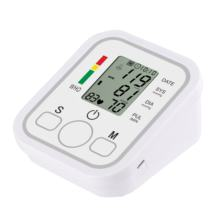 health care products  Electronic Upper Arm Digital blood pressure meter BP Monitor for home measuring Arterial Pressure