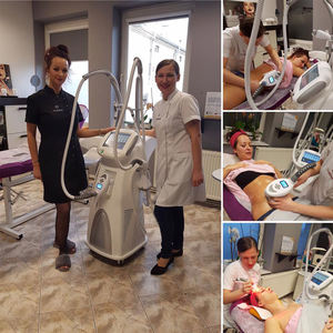 ISO13485 Approved Velashape 3 Fat Removal body slimming machine vacuum cavitation system