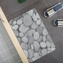 Eco Friendly Bath Car Kitchen Drawer Bathroom Yoga Rubber Anti-Slip Anti Slip Mat