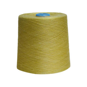 Ramie Color Spinning Yarn High Quality 36NM Ramie Yarn For Knitting And Weaving Color R605