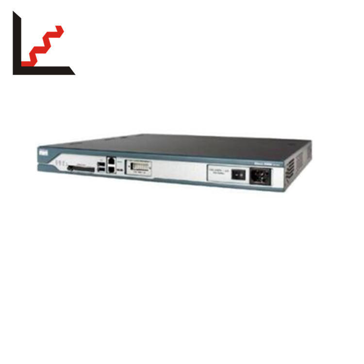 Original used CIS CO 2811 2800series networking shenzhen router