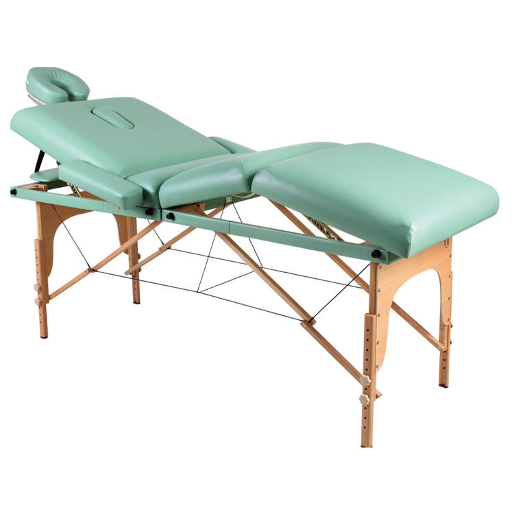 massage table bed Portable Massage Table Bed Factory China