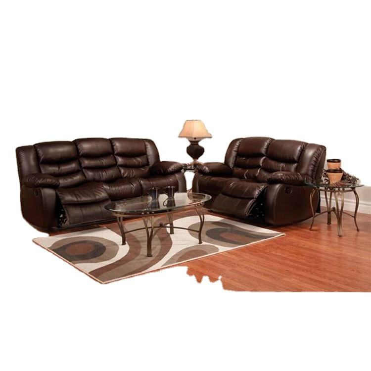 Leather cinema chairs single sofa recliner chaise