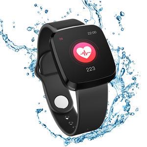 New Arrival 2019 Smart Watch Impermeable Eloje Barato Deportivo Reloje Inteligente