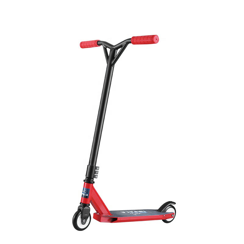 Outdoor Sports 2 Wheel new adult kick stunt scooter for sale