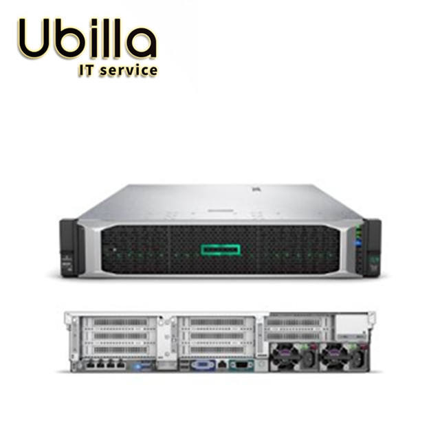 879938-B21 ProLiant DL380 Gen10 6130 2P 64GB-R P408i-a 8SFF 2x800W PSパフォーマンスサーバー
