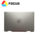 Laptop LCD Back Cover Rear Top Lid A Shell for Dell Inspiron 15 7586 MCCPR 0MCCPR Silver Original New