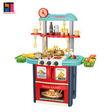 pretend play set toy kids play house set big plastic kitchen toy sets
