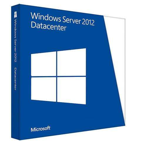 Originele Licentie 100% Online Activering Windows Server 2012 Datacenter