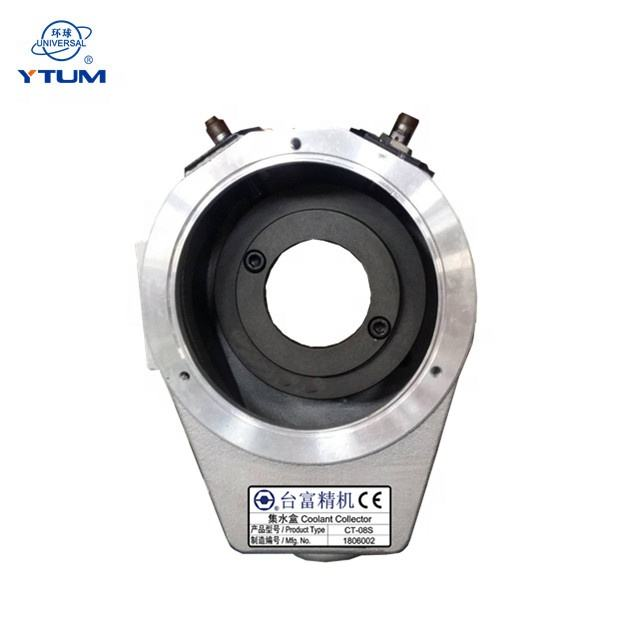 CH3-8 power milling chuck with hydraulic